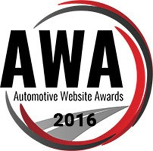 AWA 2016: Smilenet Best EU Automotive Website